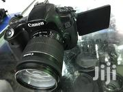 Canon 60D DSLR Cam With Flip Screen | Photo & Video Cameras for sale in Nairobi, Nairobi Central