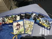 PS4 Game Sale! Get Your PS4 Games Here And Now! | Video Games for sale in Mombasa, Timbwani