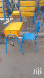 Lockers, School Desks, Chairs | Furniture for sale in Nairobi, Ruai