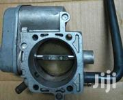Opel Astra H Z18XE Throttle Housing PIERBURG Vectra | Vehicle Parts & Accessories for sale in Homa Bay, Mfangano Island