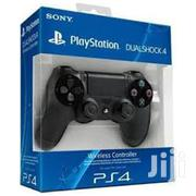 Sony PS4 Pad Dual Shock 4 - Wireless Controller - Black. | Accessories & Supplies for Electronics for sale in Nairobi, Nairobi Central