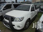 Toyota Hilux 2014 White | Cars for sale in Nairobi, Nairobi Central