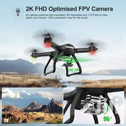 Holy Stone HS700D FPV Drone With 2K FHD Camera GPS RC Quadcopter | Photo & Video Cameras for sale in Nairobi, Parklands/Highridge