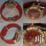 Red Small Hublot for Ladies   Watches for sale in Nairobi, Nairobi Central