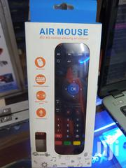 Air Mouse 2.4G Wireless With A Dongle   Computer Accessories  for sale in Nairobi, Nairobi Central