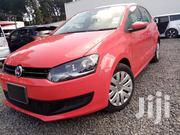 New Volkswagen Polo 2013 Red | Cars for sale in Nairobi, Kileleshwa