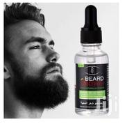 Beard Growth Essential Oil | Hair Beauty for sale in Nairobi, Nairobi Central