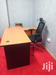 Executive Desk and Office Chair for CEO | Furniture for sale in Nairobi, Nairobi Central