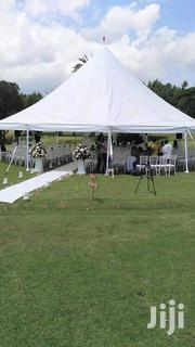 100 Seater High Peak Tents ,50 Seater Gazebos   Manufacturing Services for sale in Nairobi, Maziwa