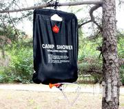 Portable Camping Shower (Solar Heating) | Camping Gear for sale in Nairobi, Nairobi Central