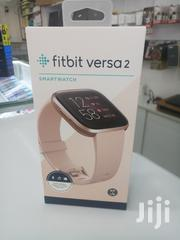Fitbit Versa 2 Health & Fitness Smartwatch | Smart Watches & Trackers for sale in Nairobi, Nairobi Central