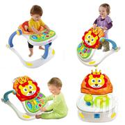 Baby Walker Car 4-in-1 Activity Toddler Baby Walker Bouncer Seated | Children's Gear & Safety for sale in Nairobi, Nairobi Central