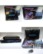 New Boschmann Equalizer. | Audio & Music Equipment for sale in Nairobi, Nairobi Central