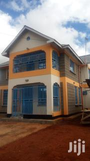 Four Bedroom Masionette With A Master Ensuite At Embu Town | Houses & Apartments For Sale for sale in Embu, Central Ward