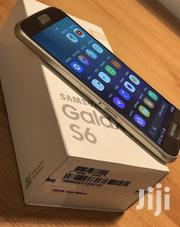 New Samsung Galaxy S6 32 GB Gold   Mobile Phones for sale in Nairobi, Nairobi Central