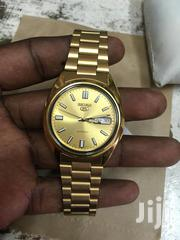 Seiko Gents Watch Automatic Movement | Watches for sale in Nairobi, Nairobi Central