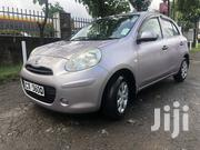 New Nissan March 2012 Purple | Cars for sale in Nairobi, Nairobi Central