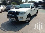 New Toyota Hilux 2012 White | Cars for sale in Nairobi, Nairobi Central