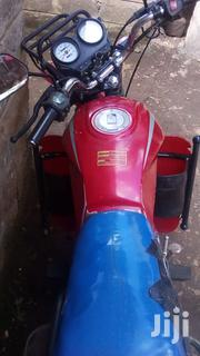 Jincheng 2011 Red   Motorcycles & Scooters for sale in Kiambu, Muchatha