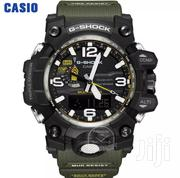 Authentic Casio Gshock Mudmaster Available On Preorder   Watches for sale in Nairobi, Kileleshwa