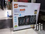 Sayona Subwoofer 1206BT | Audio & Music Equipment for sale in Nairobi, Nairobi Central