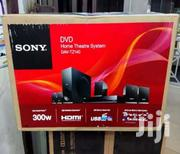 DAV-TZ140 Sony 5.1ch DVD Surround Home Theater System | Audio & Music Equipment for sale in Nairobi, Nairobi Central