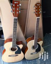 Original Ibanez Semi Acoustic Box Guitar | Musical Instruments & Gear for sale in Nairobi, Nairobi Central