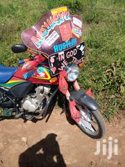 Honda CB 2018 Red | Motorcycles & Scooters for sale in Nairobi, Kahawa West