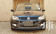 Volkswagen Polo 2012 Black | Cars for sale in Nairobi, Kilimani