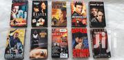 VHS MOVIES Set No.52 | CDs & DVDs for sale in Nakuru, Gilgil