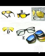 New Night Driving Glasses, Free Delivery Within Town. | Clothing Accessories for sale in Nairobi, Nairobi Central