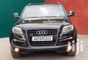 Audi Q7 2007 Black | Cars for sale in Nairobi, Kilimani