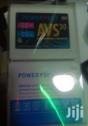 AVS 30 Voltage Stabilizer | Electrical Equipment for sale in Nairobi, Nairobi Central