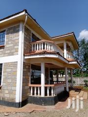 4 Bed Maisonette | Houses & Apartments For Rent for sale in Nairobi, Zimmerman