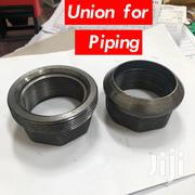Threaded Malleable Iron Fittings Union   Building Materials for sale in Nairobi, Lavington