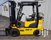 Forklift For Hire Lease Rent Construction Machine In Kenya Least Cost | Automotive Services for sale in Nairobi, Nairobi Central