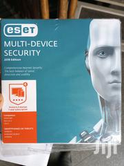Eset Internet Security 4 User Antivirus | Security & Surveillance for sale in Nairobi, Nairobi Central