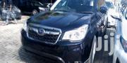 Subaru Forester 2013 Blue | Cars for sale in Nairobi, Kilimani
