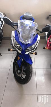New Jincheng 2019 Blue   Motorcycles & Scooters for sale in Nairobi, Landimawe