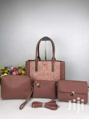 New 4 In 1 Leather Handbag Set | Bags for sale in Nairobi, Nairobi Central