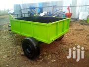 Trailer For Walking Tractor | Heavy Equipment for sale in Machakos, Athi River