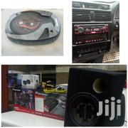 Toyota Carina Full Music Installation | Vehicle Parts & Accessories for sale in Nairobi, Nairobi Central