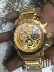 Bvlgari Watch For Men Quality Timepiece | Watches for sale in Nairobi, Nairobi Central