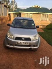 Daihatsu Terios 2007 1.5i Top Silver | Cars for sale in Nairobi, Baba Dogo