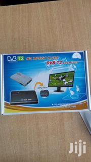 Digital Tv Receiver Box For Watching Tv On PC Tft N Monitor | TV & DVD Equipment for sale in Uasin Gishu, Kimumu