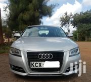 Audi A3 1.4 TFSi Sportback 2012 Silver | Cars for sale in Nairobi, Nairobi Central