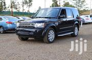 New Land Rover Discovery I 2012 Black | Cars for sale in Kiambu, Township C