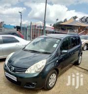 Nissan Note 2012 Blue | Cars for sale in Kiambu, Township E