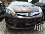 Honda Fit 2012 Brown | Cars for sale in Mombasa, Shimanzi/Ganjoni