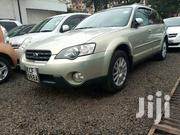 Subaru Outback 2008 2.5 XT Limited Gold | Cars for sale in Nairobi, Parklands/Highridge